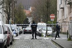 В Брюсселе завершилась антитеррористическая операция