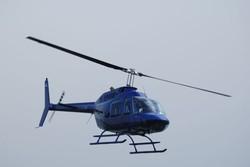 В Новой Зеландии потерпел крушение вертолет с туристами