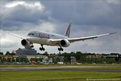 Qatar Airways к Новому году поставит на линию Доха-Москва Boeing 787 Dreamliner