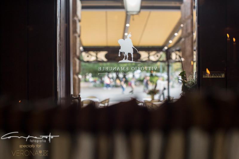 Любимый ресторан Марии Каллас в Вероне и не только...