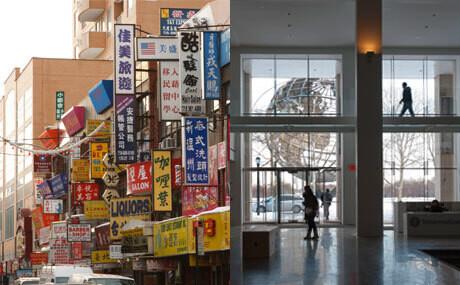 10 НЕ туристических мест Нью-Йорка. Где стоит побывать, что бы почувствовать себя местным