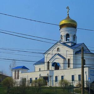 Храмы Южного Урала. Часть 1.
