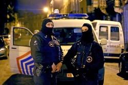В Бельгии начата очередная антитеррористическая операция