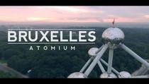 Bruxelles Atomium, 01:02