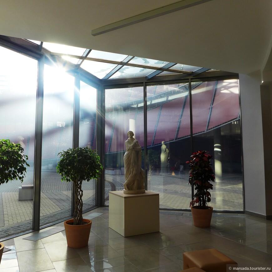 Проект музейного комплекса разработан архитектурным бюро «Сити АРХ»  и уже отмечен престижными наградами и дипломами.