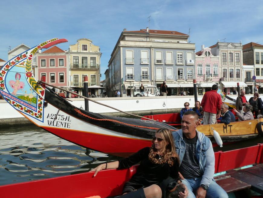 Город очень яркий и не обычный, сильно отличается от других португальских городов.