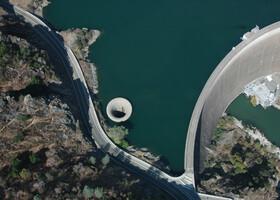 Плотины Калифорнии