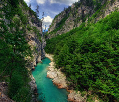 Россияне — главные туристы Черногории в 2015 году