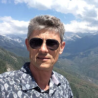 Эксперт Vladimir Derkach Co Деркаченко (tourguide-california)
