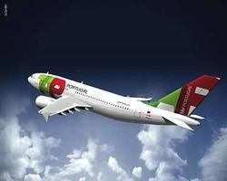 Авиакомпания ТАР Рortugal вводит дополнительный новогодний сбор