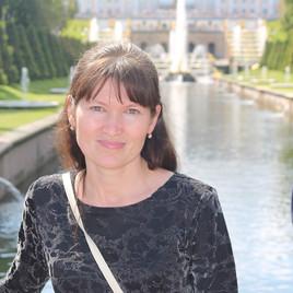 Турист Татьяна (Tatyana41277)