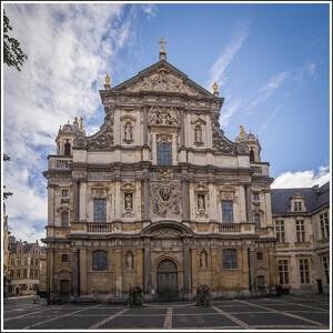 Церковь Св. Карла Борромео
