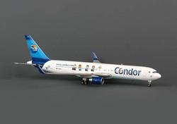 Рейс Хургада - Берлин экстренно приземлился из-за угрозы взрыва