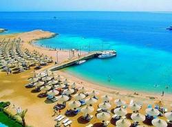 В Шарм-эль-Шейхе закрылись более 50 отелей