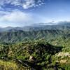 Горы Кипра, вид с обзорной площадки.  Экскурсия с частным индивидуальным гидом по Кипру