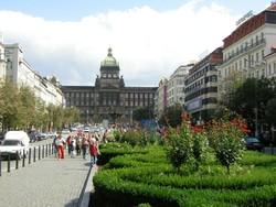 В центре Праги открылся русскоязычный инфоцентр