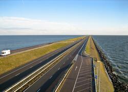 Транспорт в Нидерландах