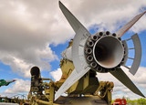 Технический музей — Ракетная техника и ПВО