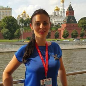 Яна Дедловская