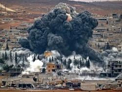 В Москве предложат туры в Сирию на линию фронта