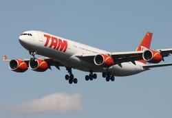 Самолет, летевший из Мадрида в Бразилию, вернулся из-за сообщения о бомбе