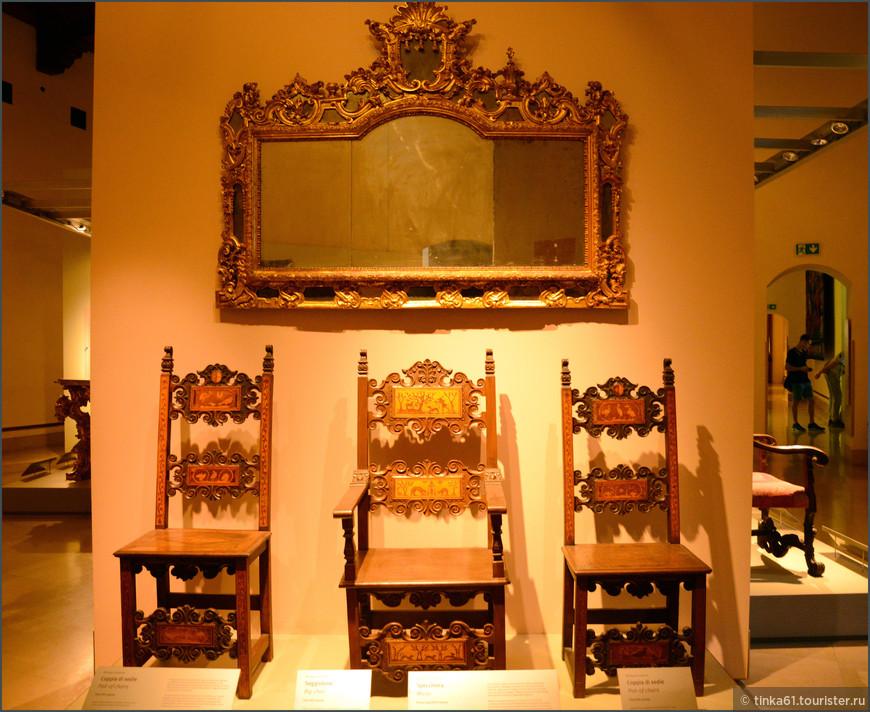 Экспозиции музея очень интересны, можно запросто перенестись в те далёкие эпохи.