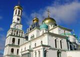 Воскресенский Новоиерусалимский монастырь
