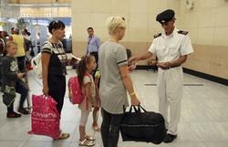 Египет доверит безопасность аэропортов частной компании