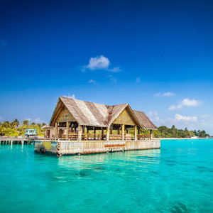 Мальдивы — рай на Земле!