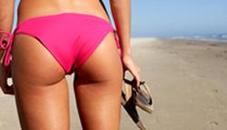 Геленджик запрещает носить купальники вне пляжа
