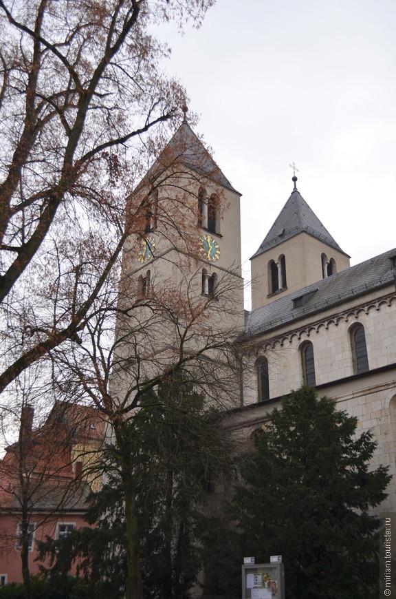 Церковь Святого Якова или «Шотландская церковь»