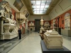 Пушкинский музей вводит электронные билеты