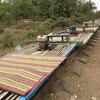 Вокзал бамбуковых поездов