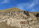 Пещерный город Вардзиа-что же это?