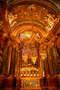 Золотая церковь Лиссабона