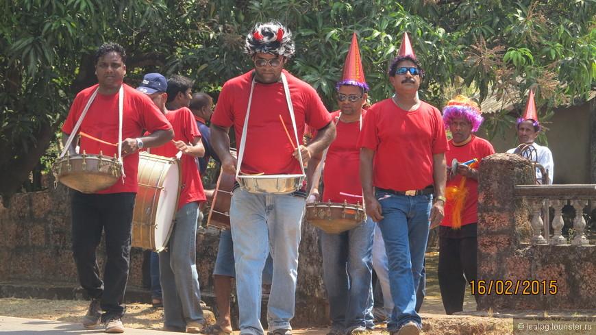 Вива ла карнавал