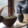 Сан Джиминьяно, элегантная керамика,  ваяют на наших глазах ,  экскурсии по Флоренции и Тоскане с частным индивидуальным гидом на русском языке