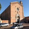 Сиена, церковь Св Франциска,  экскурсии по Флоренции и Тоскане с частным индивидуальным гидом на русском языке