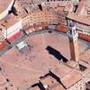 Сиена, главная площадь города Пьяцца дель Кампо, экскурсии по Флоренции и Тоскане с частным индивидуальным гидом на русском языке