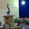 Сиена, символ контрады волны,   экскурсии по Флоренции и Тоскане с частным индивидуальным гидом на русском языке