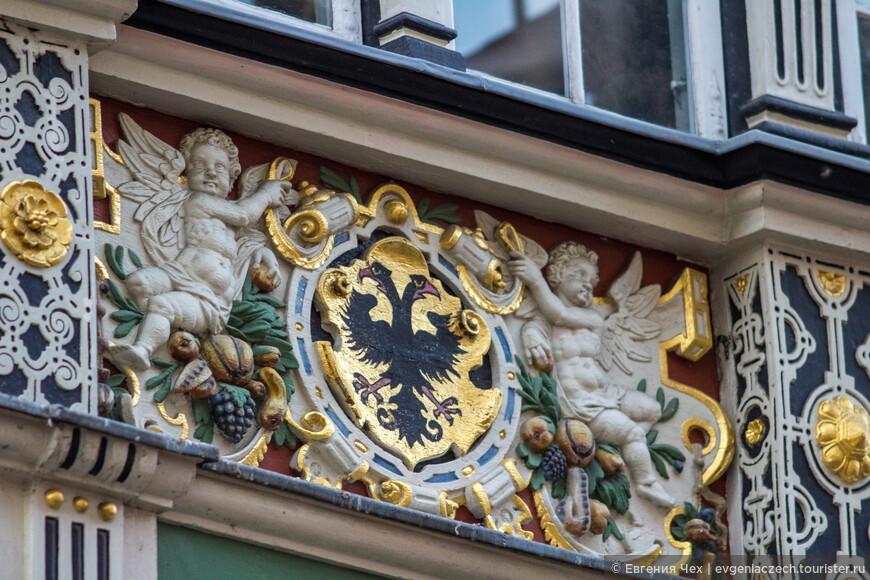 Герб немецкой империи