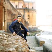 Турист Владимир Герасименко (Vlad-Roma)