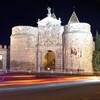 Ворота Бисагра. XVI век