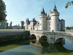 Замки Луары - один из самых популярных турмаршрутов во Франции