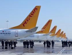 Два турецких перевозчика отменили полёты в Россию