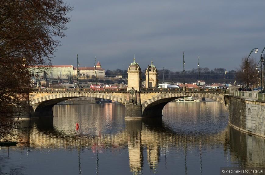 Мост Легионов