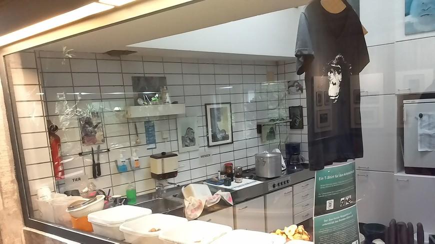 зверская кухня