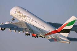 «Emirates» будет летать на Сейшелы в два раза чаще