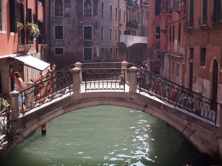Мосты Венеции - 1