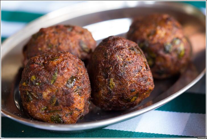 Какие блюда отведать на Кипре